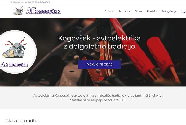 Obišči  https://www.aekogovsek.si