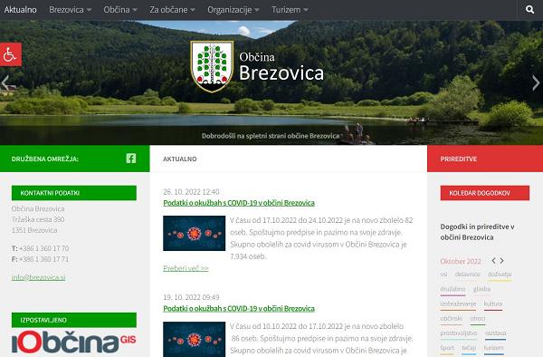 Obišči  http://www.brezovica.si