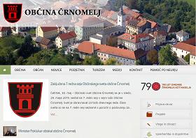 Obišči  http://www.crnomelj.si