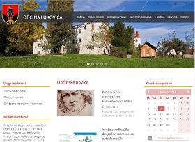 Obišči  http://www.lukovica.si