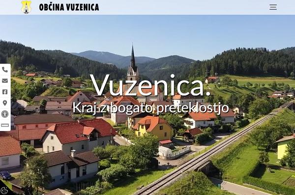 Obišči  http://www.vuzenica.si