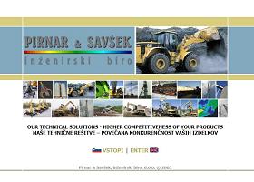 Obišči  http://www.pirnar-savsek.si