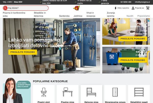 Obišči  https://www.kataloska-prodaja.si
