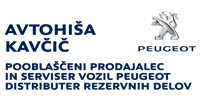 AVTOHIŠA KAVČIČ, D.O.O.