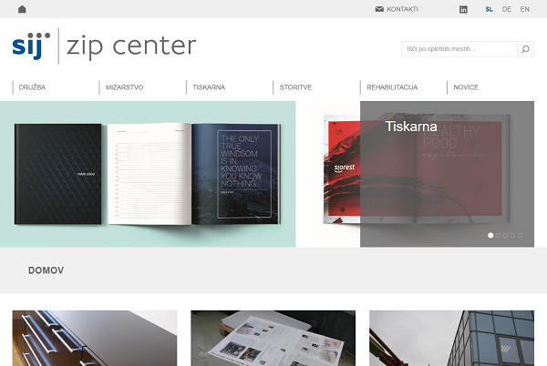 Obišči  http://www.zipcenter.si