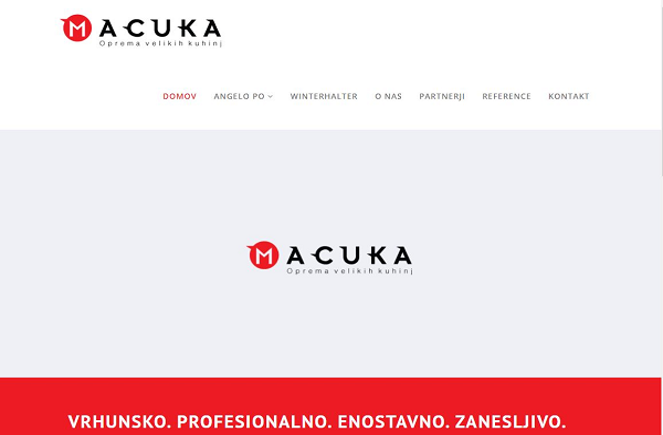 Obišči  http://www.macuka.si