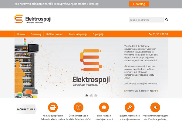 Obišči  https://www.elektrospoji.si