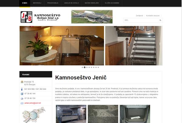 Obišči  http://www.kamnosestvo-jenic.si