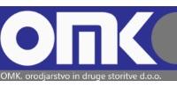 OMK, ORODJARSTVO IN DRUGE STORITVE D.O.O.