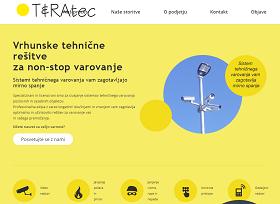 Obišči  http://www.teratec.si