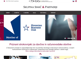 Obišči  http://www.simic-partnerji.si