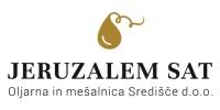 JERUZALEM SAT- OLJARNA IN MEŠALNICA SREDIŠČE, d.o.o.