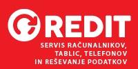 REDIT, VISOKO TEHNOLOŠKE REŠITVE, D.O.O. POSLOVNA ENOTA