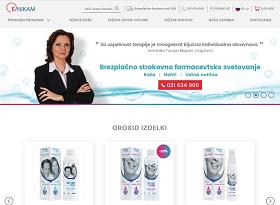 Obišči  https://www.enikam.si