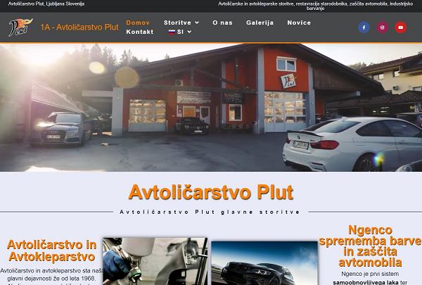 Obišči  http://www.1a-avtolicarstvoplut.si