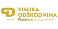 VISOKA ODŠKODNINA PLANINŠEC, d.o.o.