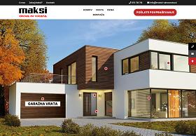 Obišči  https://www.maksi-oknavrata.si