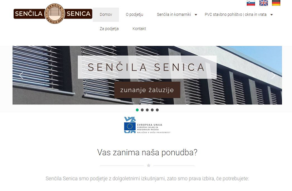 Obišči  http://www.sencila-senica.si